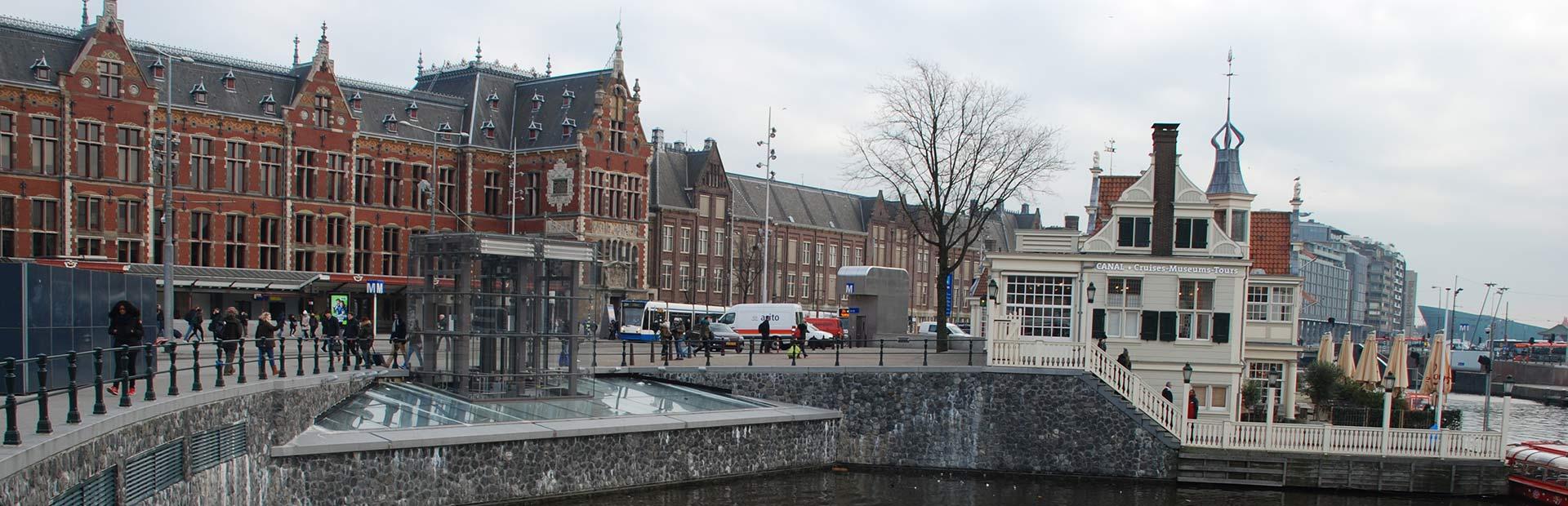 Vide CS Amsterdam