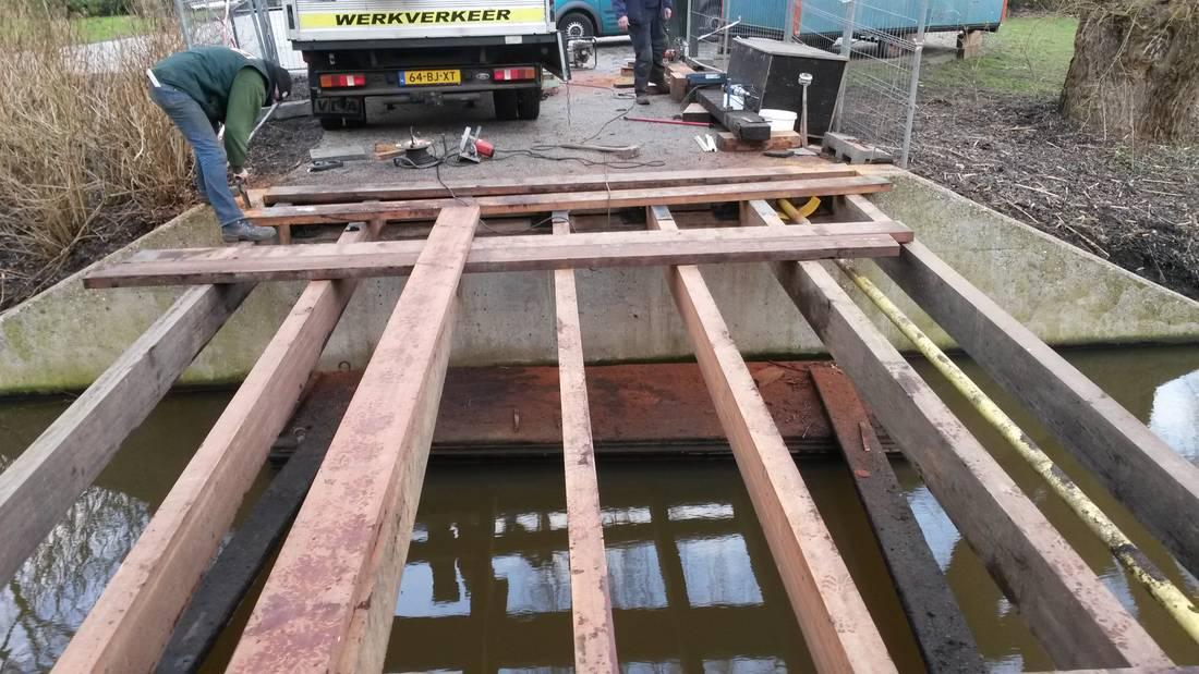 Brug-vernieuwing-Braams-Waterbouw