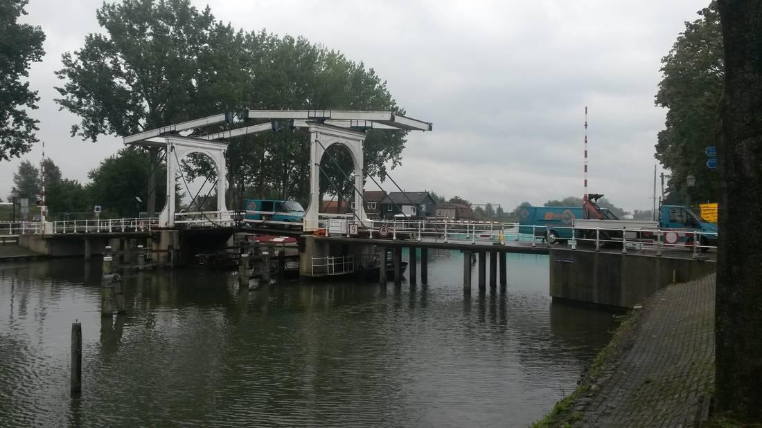 Lange-Vechtbrug-Weesp-klapbrug-herstel-Braams-Waterbouw