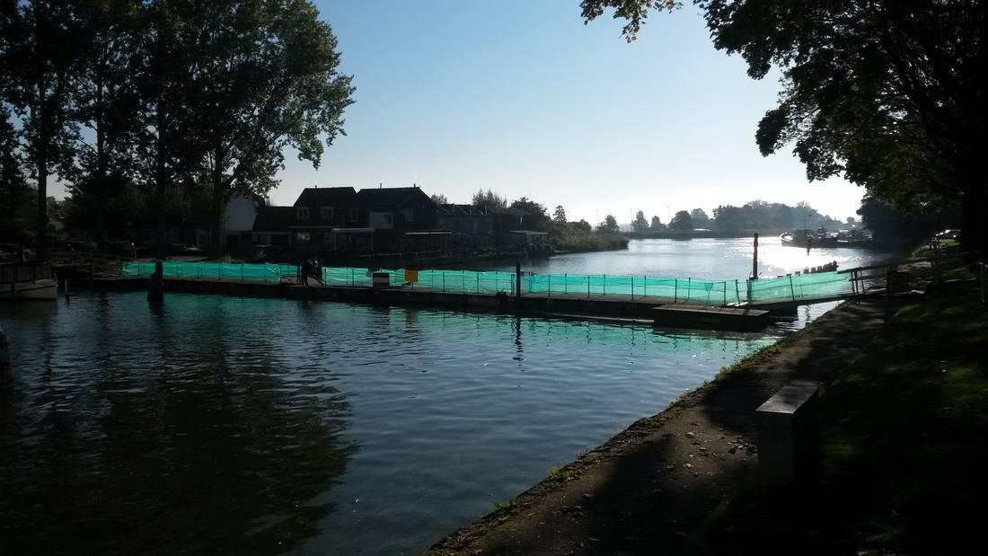 Noodbrug-bruggenbouw-Weesp-Braams-Waterbouw